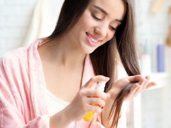 Canola Oil For Hair Benefits And How To Use It