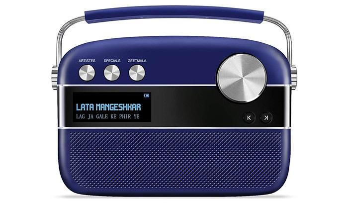 Caravan Radio