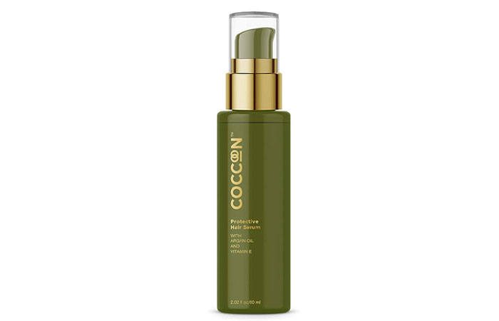Coccoon Protective Hair Serum