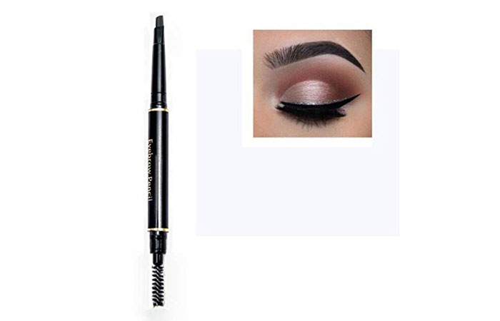 Daluci Tint Waterproof Eyebrow Pencil