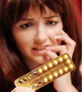 Do Birth Control Pills Cause Hair Loss