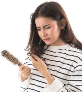 Does Metformin Cause Hair Loss