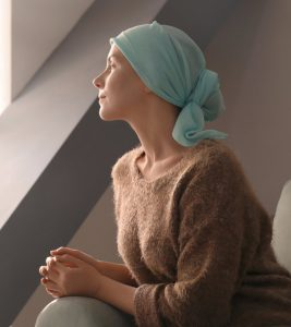 Does Radiation Therapy Always Cause Hair Loss