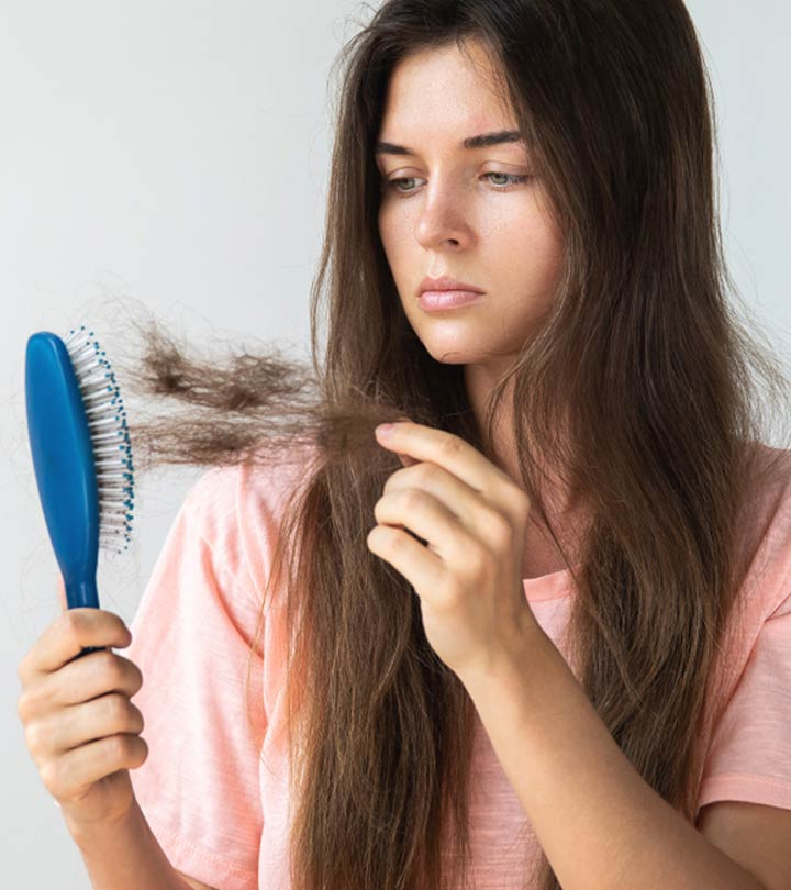 Does Testosterone Cause Hair Loss In Women And Men?