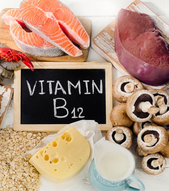 Does Vitamin B12 Deficiency Cause Hair Loss?