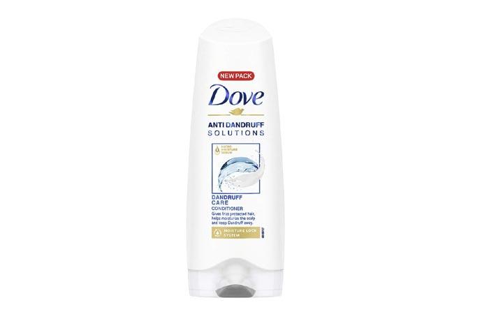 Dove Dandruff Care Conditioner