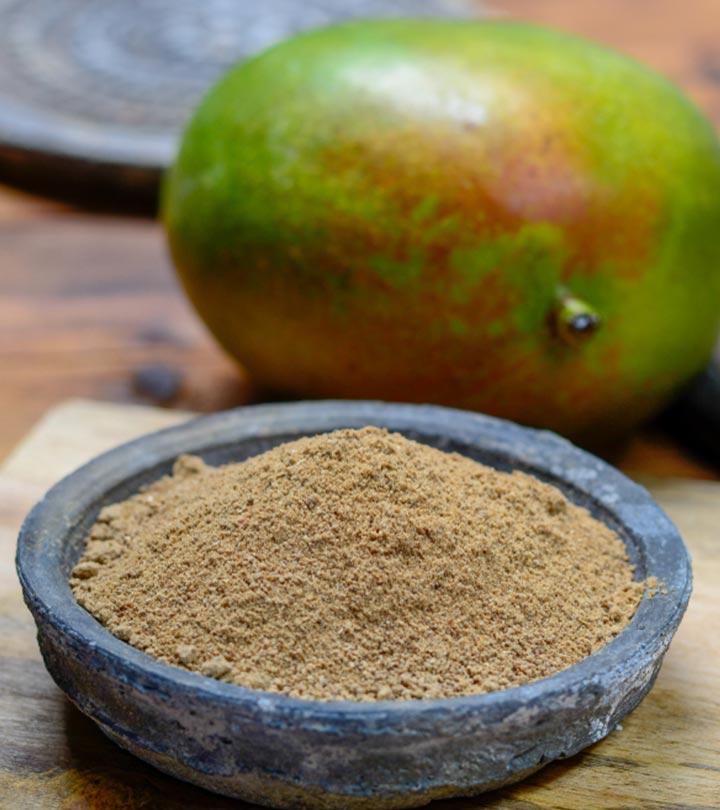 ஆம்ச்சூர் பொடி எனும் உலர்ந்த மாங்காய் பொடி தரும் ஆயிரம் பலன்கள்  – Dry Mango Powder Benefits in Tamil