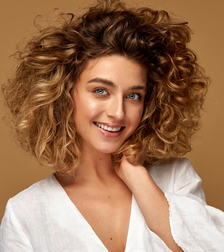 Everything You Need To Know About 2C Type Hair
