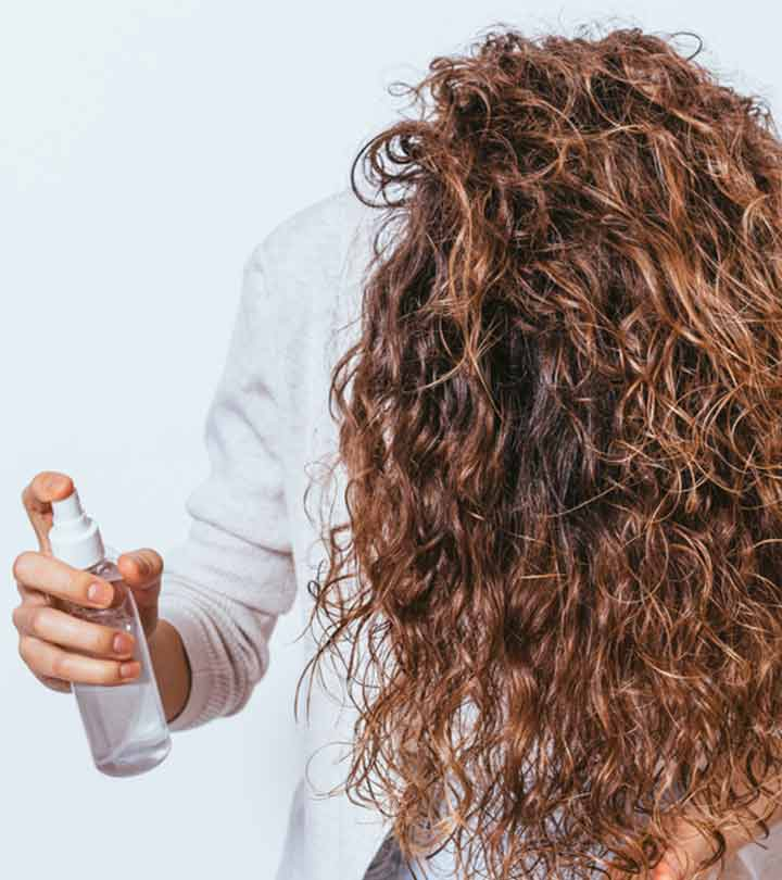 Everything You Should Know About Leave-In Conditioner