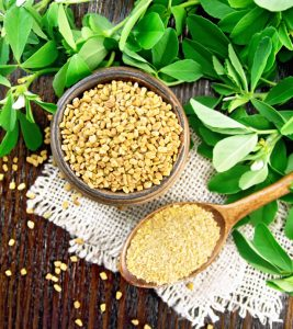 Fenugreek Seeds For Hair Benefits and How To Use