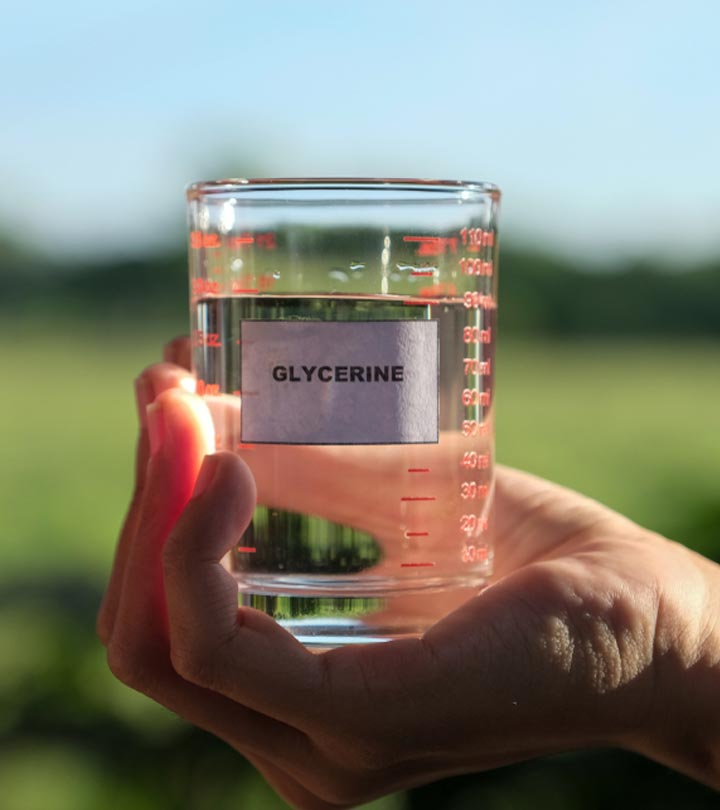 Glycerin Benefits and Side Effects in Bengali
