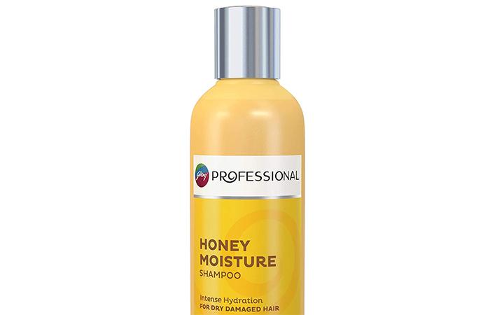 Godrej Professional Honey Moisture Shampoo
