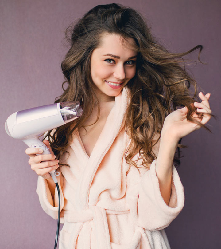 Heat Gun Vs. Hair Dryer: Can Both Be Used For Hair?