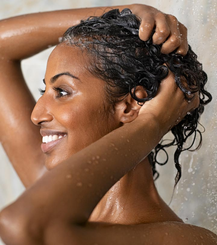 How Often Should Black People Wash Their Hair?