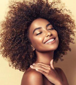 How To Moisturize 4C Hair