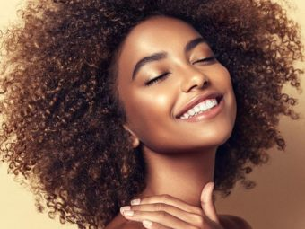 How To Moisturize 4C Hair