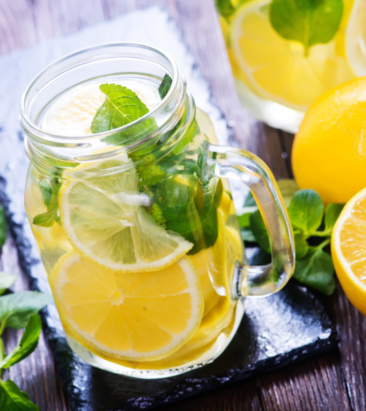 How to Use Lemon Water for Weight Loss