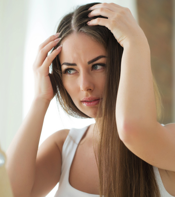 Is Seborrheic Dermatitis A Type Of Dandruff?