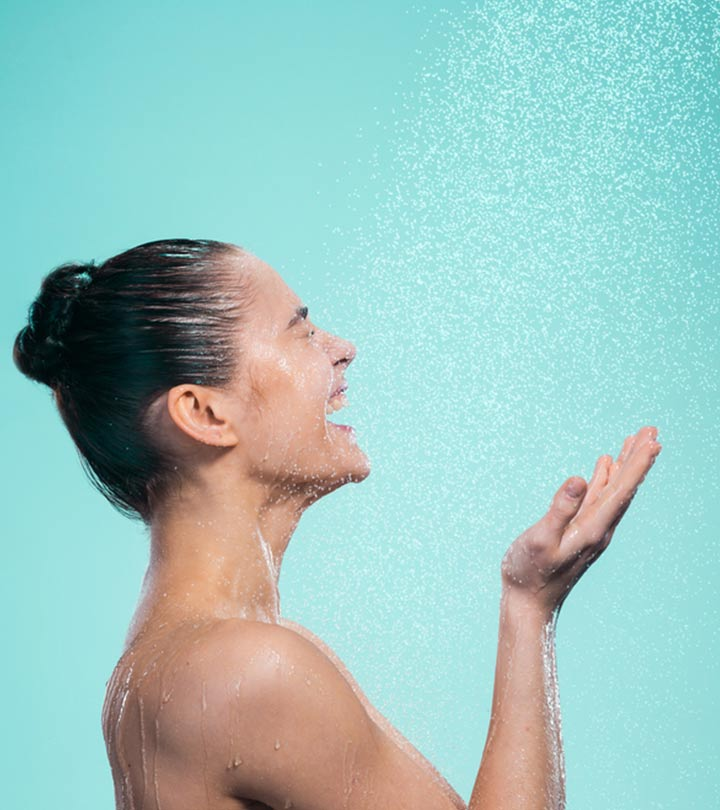 Is Washing Your Hair With Only Water Good?