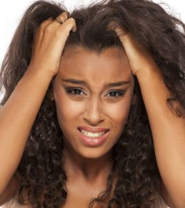 Itchy Scalp And Hair Loss What Is The Link Between The Two