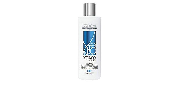 L'Oreal ProfessionnelXTenso Care Shampoo