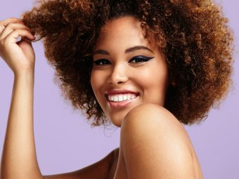 Low Porosity Hair Care For Softer Tresses
