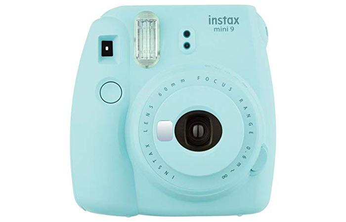 Mini instant camera
