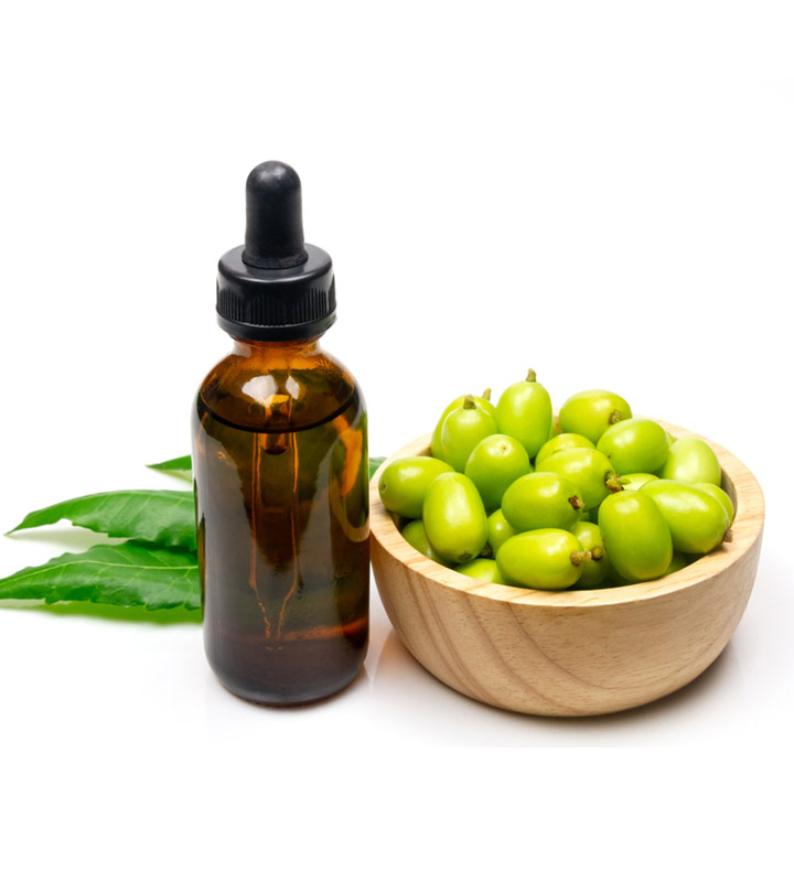 Neem Oil For Hair: Benefits, How To Use, And Side Effects