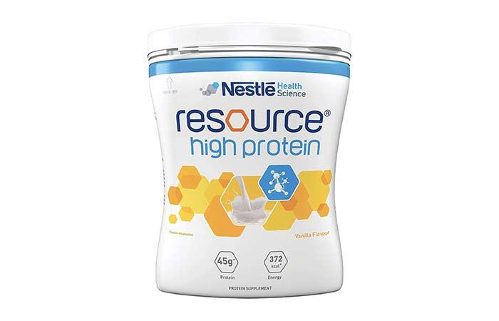 Nestlé Resource High Protein