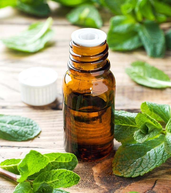 Peppermint Oil For Hair: Benefits And How To Use It