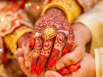 Pesky Questions From Relatives During Wedding Season