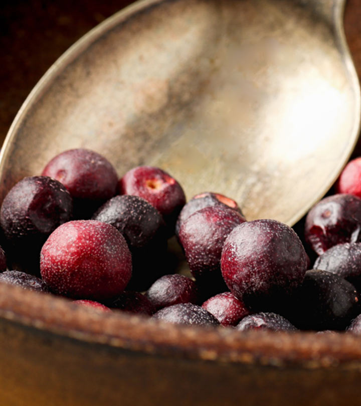 Phalsa Benefits and Side Effects in Bengali