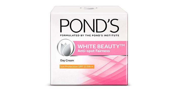 Ponds White Beauty Anti Spot Fairness Day Cream