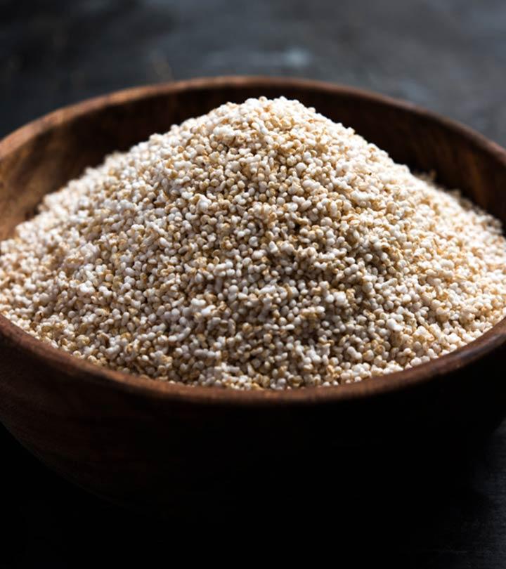 Rajgira (Amaranth) Benefits and Side Effects