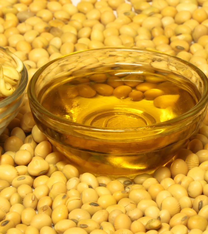 Soybean Oil Benefits and Side Effects in Hindi