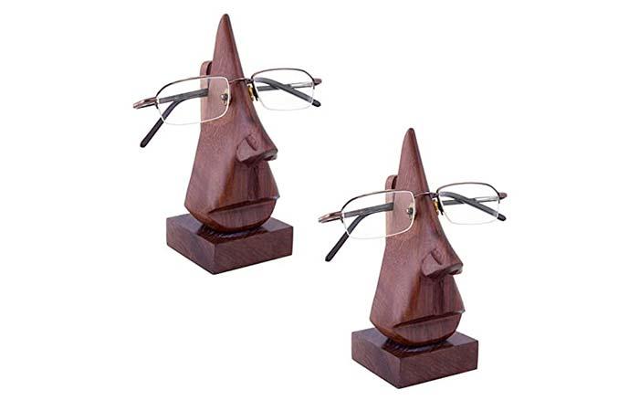 Specs holder