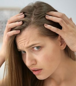 Thinning Hair Causes And Prevention Tips