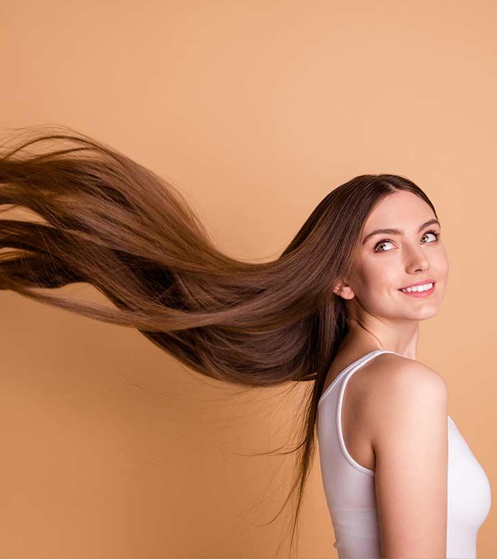 बालों को सिल्की और लंबा करने के आसान घरेलू तरीके – Tips to Get Long Silky Hair in Hindi