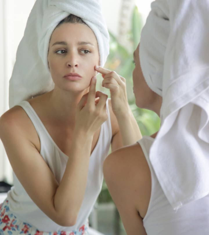 Fight Acne With 15 Best Toners For Acne-Prone Skin In 2020