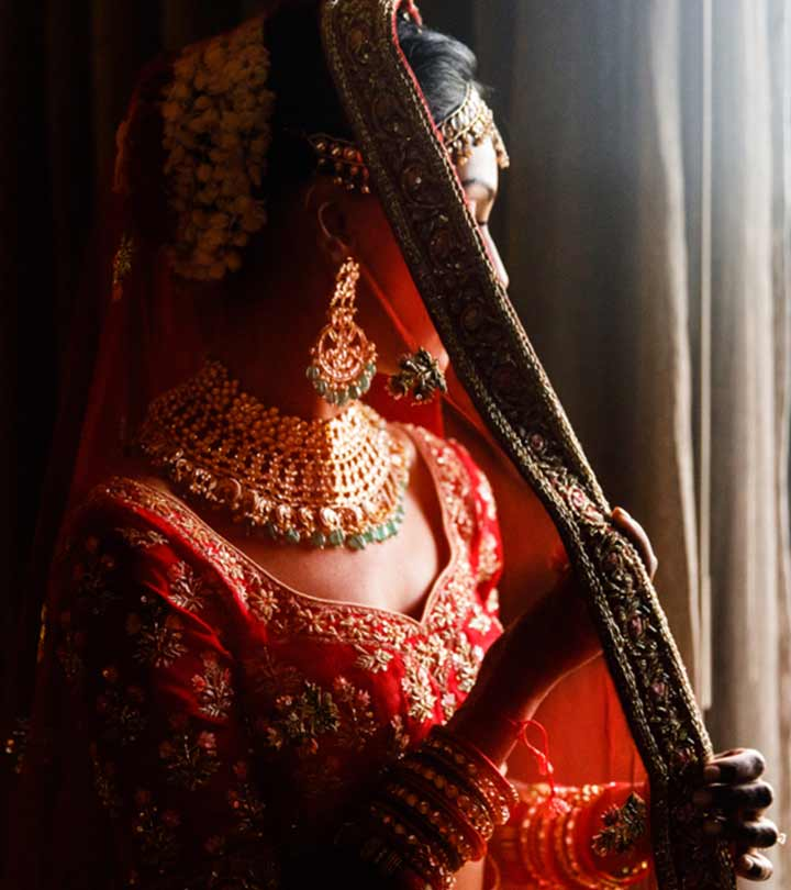 Upcoming Bridal Jewellery Trends For 2021