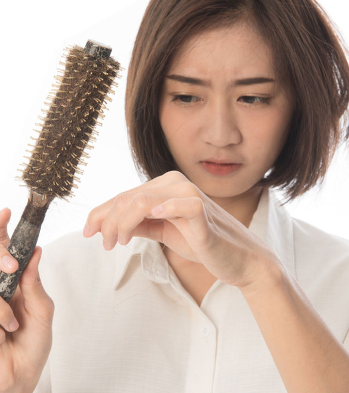 Vegan Diet And Hair Loss – Is There Any Link?