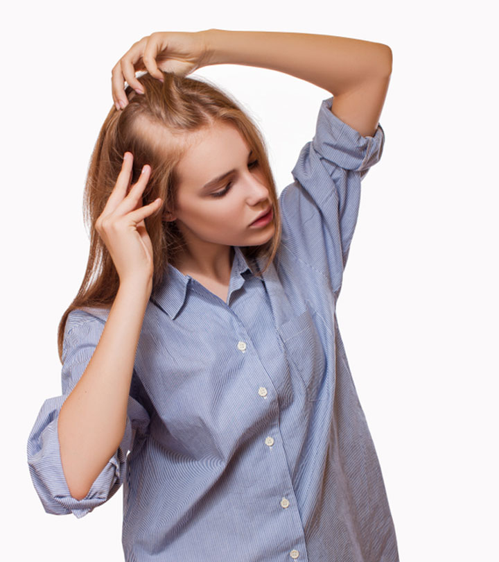 What Are The Early Signs Of Alopecia And How To Stop Them?