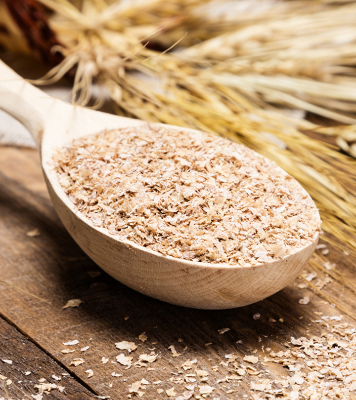 Wheat Bran Benefits and Side Effects