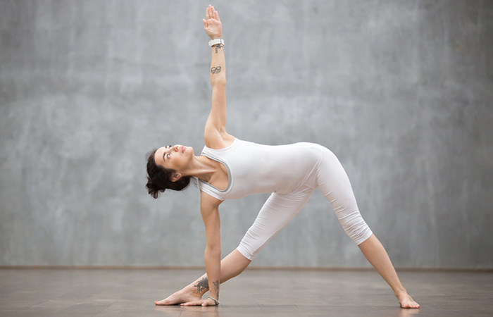 Yoga to Reduce Belly Fat in Hindi