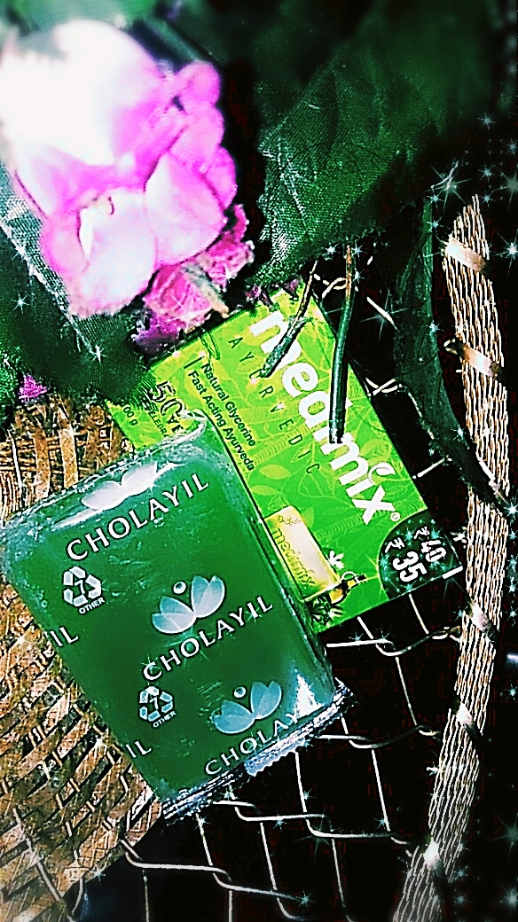 Medimix Ayurvedic Natural Glycerine soap with Lakshadi Oil -Natural soap-By sriishti_i