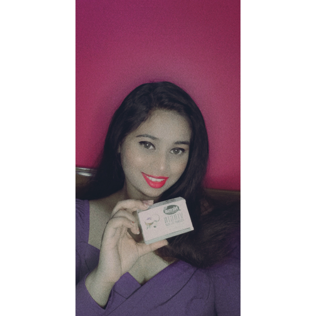 KLF Nirmal VCO Soap-Get the nourishment that your skin needs-By riya_mondal