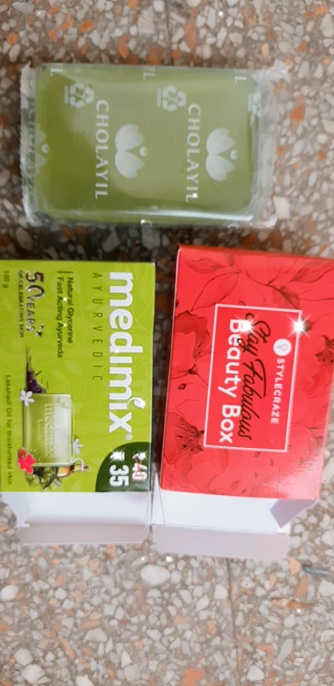 Medimix Ayurvedic 18 Herb Soap-A must buy-By sakshi_foodie_rendezvous