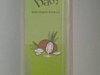 Vegebaby Natural Cold Pressed Extra Virgin Coconut Oil -Multipurpose-By aanchalmandotia