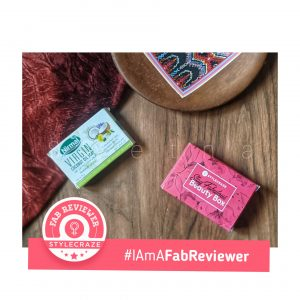 KLF Nirmal VCO Soap -Coconut goodness-By swetha_ravindran