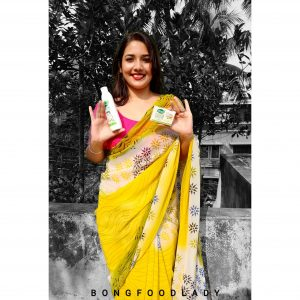 KLF Nirmal VCO Soap -Excellent lather-By raina_das